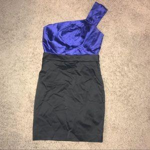 BEBE Cocktail Dress * Wrinkled *